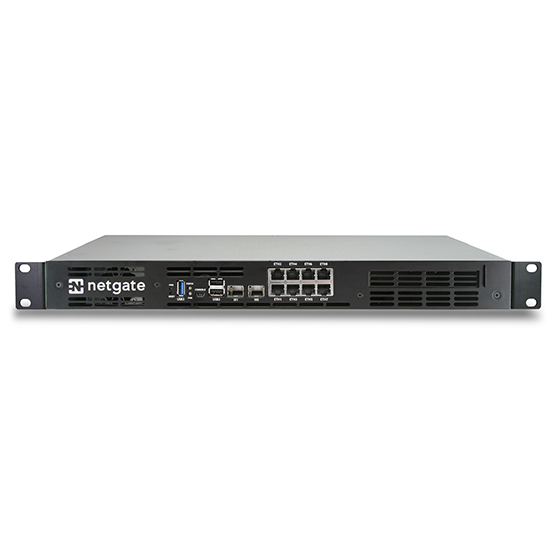 XG-7100 MAX pfSense+ Security Gateway (24GB RAM / 256SSD)